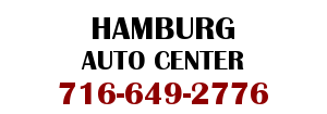 Hamburg Auto Center